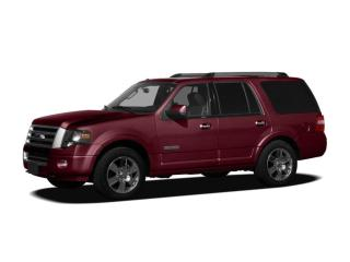 Used 2011 Ford Expedition Limited  for sale in Cornwall, ON