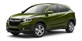 Used 2016 Honda HR-V EX w/ AWD / SUNROOF for sale in Calgary, AB
