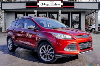 Used 2015 Ford Escape SE for sale in Ancaster, ON