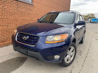 Used 2010 Hyundai Santa Fe GL W/SPORT for sale in Oakville, ON