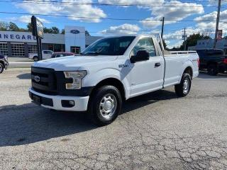 Used 2016 Ford F-150 XLT for sale in Hamilton, ON