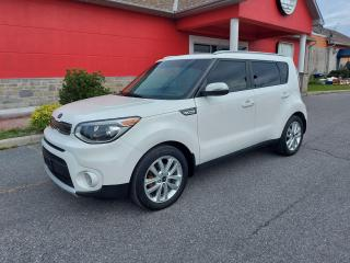 Used 2018 Kia Soul EX+ for sale in Cornwall, ON