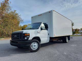 Used 2015 Ford Econoline E450 for sale in Cornwall, ON