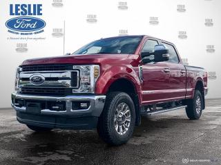 Used 2019 Ford F-250 XLT Premium for sale in Harriston, ON