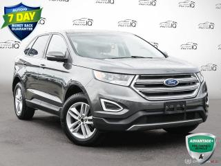 Used 2017 Ford Edge SEL Navigation | Vista Sunroof | Leather !! for sale in Oakville, ON