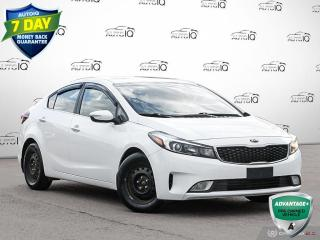 Used 2017 Kia Forte EX Ex | Great On Gas!! for sale in Oakville, ON