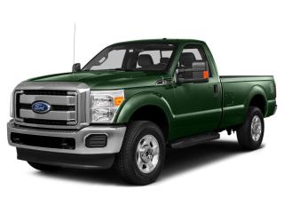 Used 2011 Ford F-250 XLT for sale in Stouffville, ON