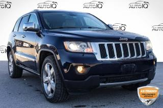 Used 2012 Jeep Grand Cherokee Limited AS TRADED SPECIAL | YOU CERTIFY, YOU SAVE for sale in Innisfil, ON