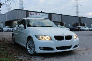 Used 2011 BMW 3 Series 4dr Sdn 328i xDrive AWD Exec Ed for sale in North York, ON