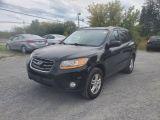 Photo of Black 2010 Hyundai Santa Fe