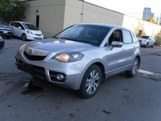 Used 2011 Acura RDX Base for sale in Scarborough, ON