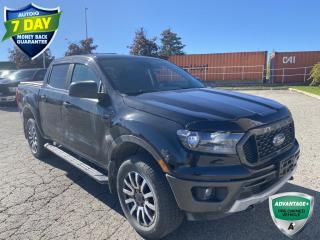 Used 2019 Ford Ranger XLT | CLEAN CARFAX | ALLOYS | TRAILER TOW PKG | REMOTE START | for sale in Barrie, ON