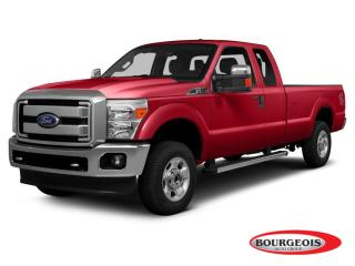 Used 2016 Ford F-250 XLT for sale in Midland, ON