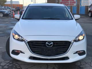 Used 2017 Mazda MAZDA3 GX for sale in Brampton, ON