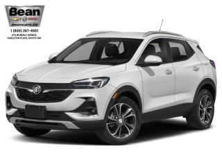 New 2022 Buick Encore GX Essence 1.3L AWD ESSENCE SPORT TOURING PACKAGE for sale in Carleton Place, ON
