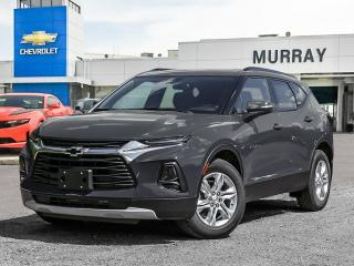 New 2021 Chevrolet Blazer RS for sale in Winnipeg, MB
