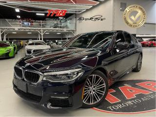 Used 2017 BMW 5 Series 530i xDrive | M-SPORT | NAVI | COMING SOON for sale in Vaughan, ON