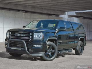 Used 2016 GMC Sierra 1500 ELEVATION EDITION | LOCAL TRADE for sale in Niagara Falls, ON