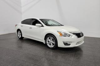 Used 2015 Nissan Altima SV AUTOMATIQUE - Toit ouvrant - climatiseur for sale in Laval, QC