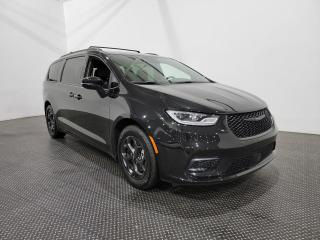 Used 2021 Chrysler Pacifica Hybrid Touring L Plus AUTOMATIQUE Navig. Cuir for sale in Laval, QC