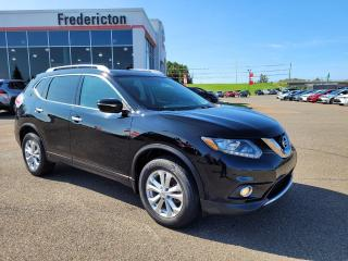 Used 2015 Nissan Rogue SV for sale in Fredericton, NB