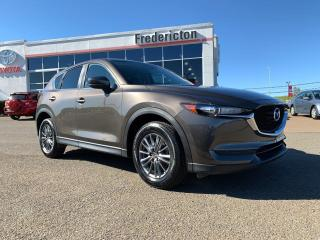 Used 2018 Mazda CX-5 GS for sale in Fredericton, NB