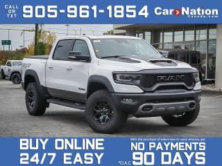 Used 2022 RAM 1500 TRX 4x4| BRAND NEW| SPECIAL ORDER| for sale in Burlington, ON