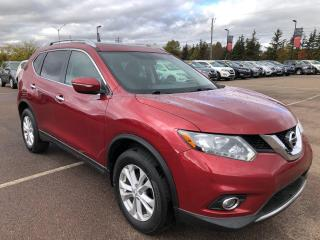 Used 2015 Nissan Rogue SV for sale in Charlottetown, PE