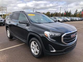 Used 2018 GMC Terrain SLE for sale in Charlottetown, PE
