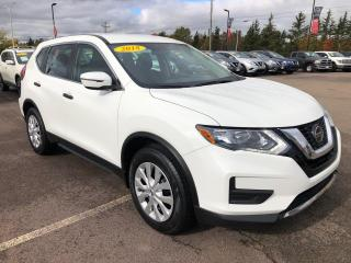 Used 2018 Nissan Rogue S for sale in Charlottetown, PE