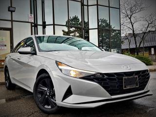 Used 2021 Hyundai Elantra SEL|HEATED SEATS|APPLE CAR PLAY|ALLOYS! for sale in Brampton, ON