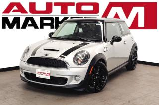 Used 2012 MINI Cooper Certified!Leather!TwoToned!WeApproveAllCredit! for sale in Guelph, ON