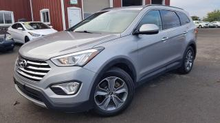 Used 2016 Hyundai Santa Fe GLS FWD for sale in Dunnville, ON