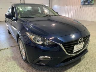Used 2016 Mazda MAZDA3 i Touring AT 4-Door #low Kms for sale in Brandon, MB