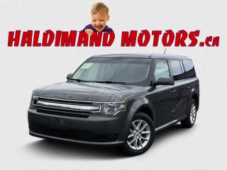 Used 2019 Ford FLEX SE 2WD for sale in Cayuga, ON