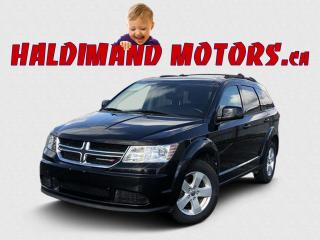 Used 2014 Dodge Journey SE Plus 2WD for sale in Cayuga, ON