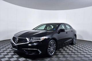Used 2019 Acura TLX Tech for sale in Dieppe, NB