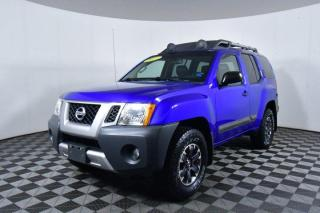 Used 2015 Nissan Xterra PRO-4X for sale in Dieppe, NB