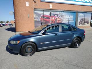 Used 2006 Volvo S40 i 2.4L for sale in Mississauga, ON