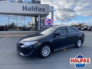 Used 2014 Toyota Camry LE for sale in Halifax, NS