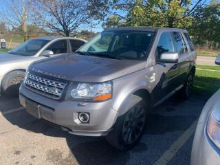 Used 2013 Land Rover LR2 HSE for sale in New Hamburg, ON