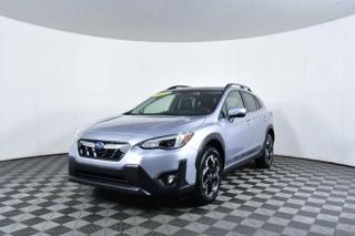 Used 2021 Subaru XV Crosstrek Limited for sale in Dieppe, NB