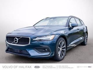 New 2022 Volvo V60 Momentum for sale in Halifax, NS