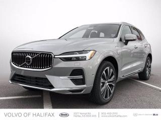 New 2022 Volvo XC60 Recharge Inscription for sale in Halifax, NS
