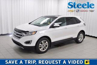 Used 2017 Ford Edge SEL for sale in Dartmouth, NS