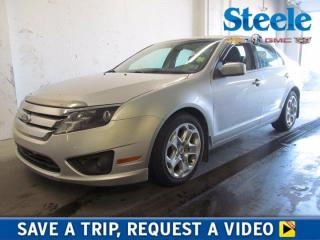 Used 2011 Ford Fusion SE for sale in Dartmouth, NS