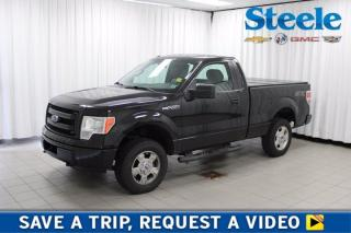 Used 2014 Ford F-150 STX for sale in Dartmouth, NS