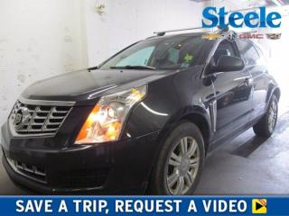 Used 2014 Cadillac SRX Luxury for sale in Dartmouth, NS
