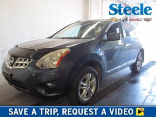 Used 2013 Nissan Rogue SV for sale in Dartmouth, NS