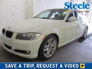Used 2010 BMW 3 Series 323i for sale in Dartmouth, NS